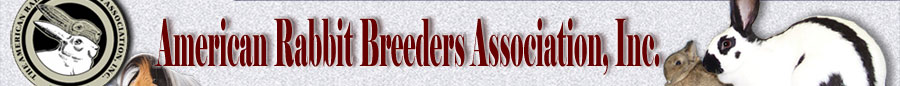 American Rabbit Breeders Association logo